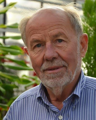 Werner Benz