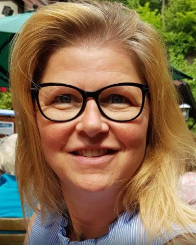 Sabine Wienhöft